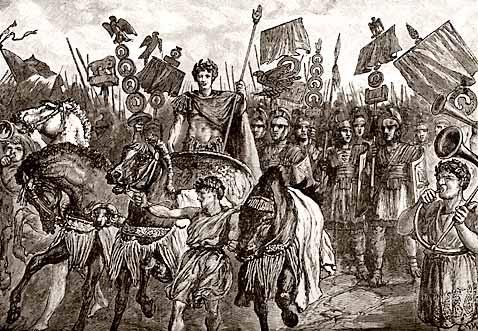 http://www.culturalresources.com/images/RomanTriumph.jpg